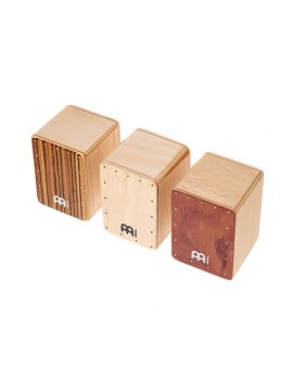 SH50-SET 3 mini cajon sheker