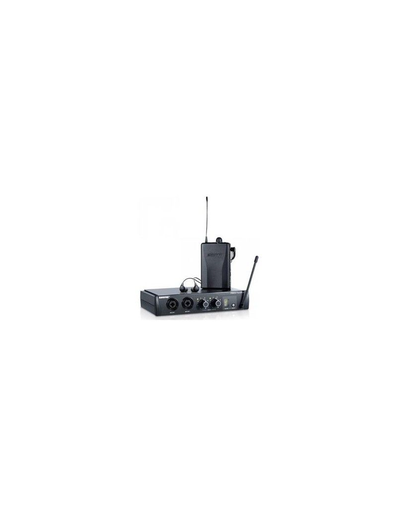 SHURE EP2TR112GR PSM200