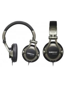 SHURE SRH550 DJ CUFFIA PER DJ PROFESSIONALE