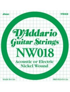SINGL ACUST /ELET NCK WND 018