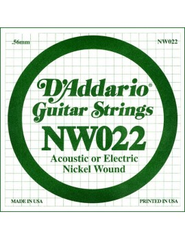 SINGL ACUST/ELET NCK WND 022