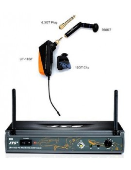 SIST. JTS WIRELESS CHIT. E FIATI 722-746MHZ