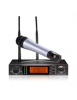 Sistemi Professionali wireless true diversity US-36 a singolo canale larga banda