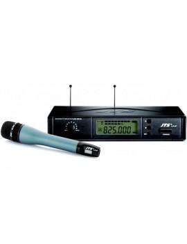 Sistemi wireless true diversity US-901D a singolo canale di ricezione