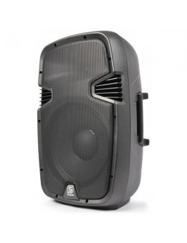 SPJ-1200A Hi-End Active Speaker 12 VHF