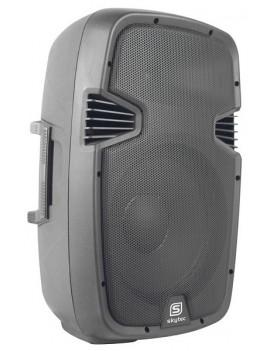 SPJ-1500A Hi-End Active Speaker 15 VHF