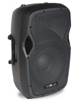 AP1200A Hi-End Active 12inch