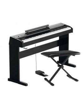 Stage Starter Pianoforte digitale con supporto e panchetta