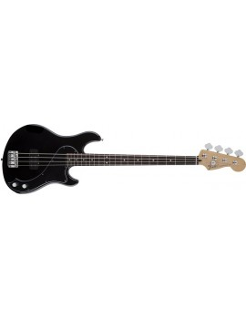 Standard Dimension™ Bass IV, Rosewood Fingerboard, Black