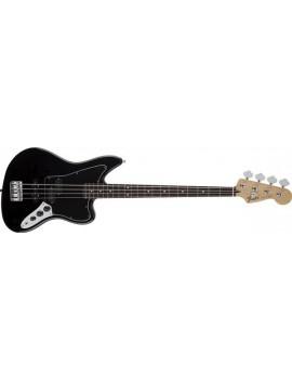 Standard Jaguar® Bass, Rosewood Fingerboard, Black