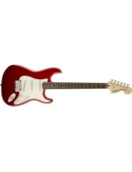 Standard Stratocaster® Rosewood Fingerboard, Candy Apple Red