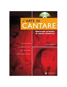 ARTE DI CANTARE