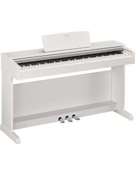 ARYUS YDP143W WHITE  DIGITAL PIANO ROSEWOOD