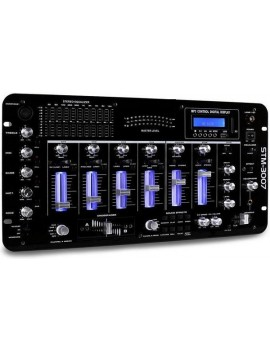 STM-3007 Mixer 6 CANALI SD/USB/MP3/LED/Bluetooth 19