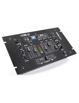STM2500 Mixer 5 ch/USB/BT/MP3
