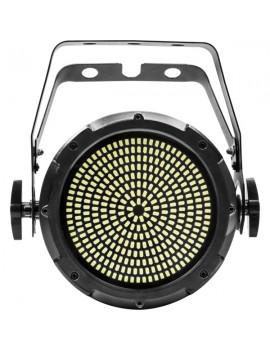 Strobo LED ad alta potenza, 324x0,5W LED, 120° , controllo in 6 sezioni, 190W