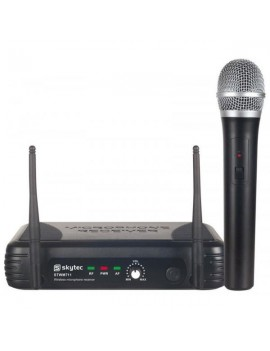 STWM711 Radiomicrofono VHF 1ch