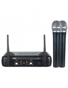 STWM712 Radiomicrofono VHF 2ch