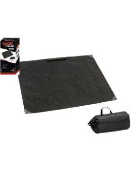 Tappeto Pro Drum junior con bag