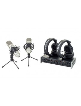 TASCAM Traclpack US 4X4 KIT
