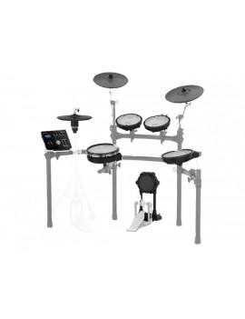 TD-25K: V-Drums
