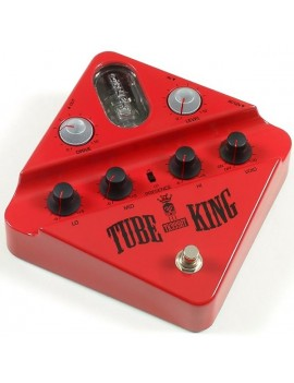 TK999HT TUBE KING DISTORTION