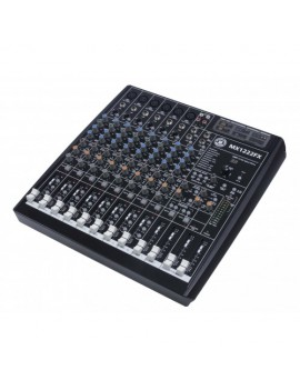 TOPP PRO MX1222FX