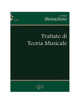 Trattato di Teoria Musicale di Giuseppe Monachino