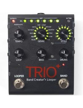 """Trio Plus """"Band Creator"""" Pedale con Looper"""