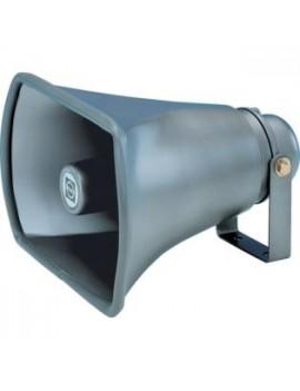 Tromba in alluminio da 35w