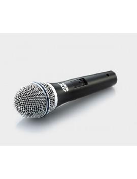 TX-8 Microfono dinamico cardioide per strumenti e voce CAVO INCLUSO