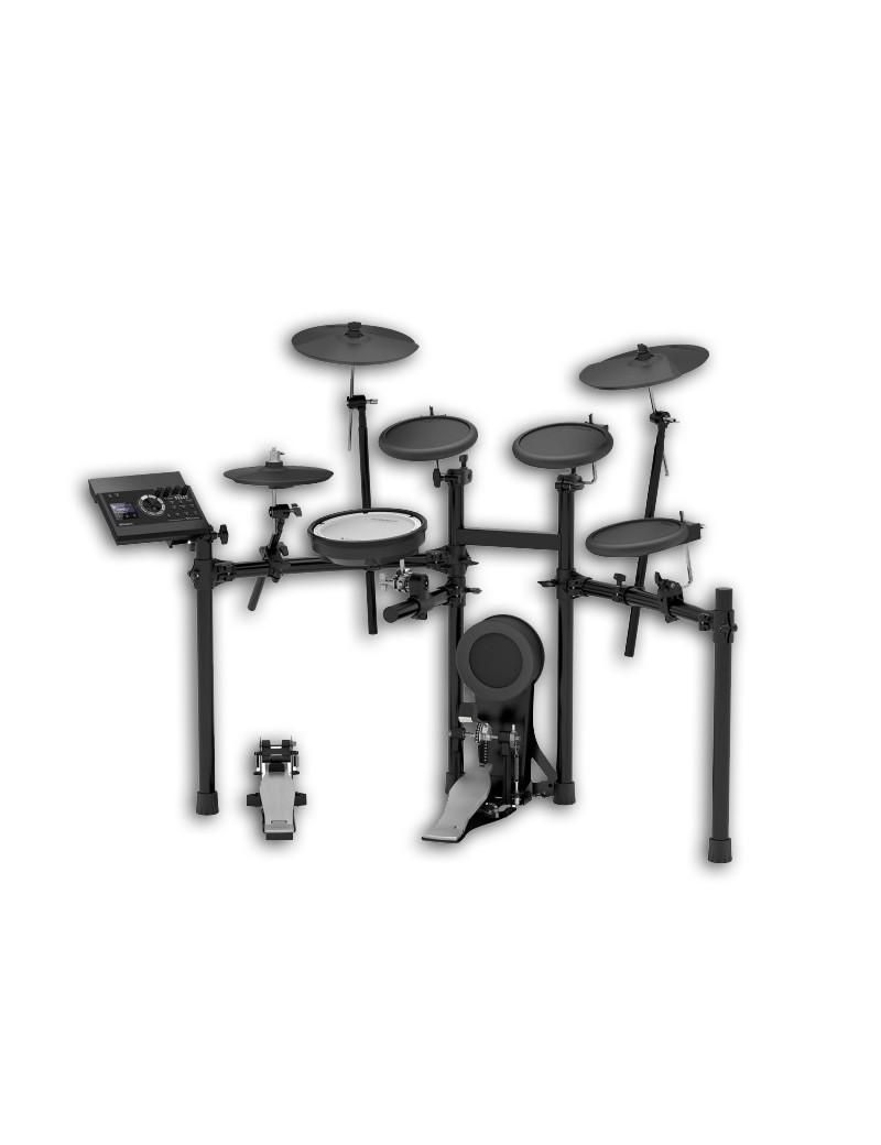 V-Drum TD17KL stand incluso