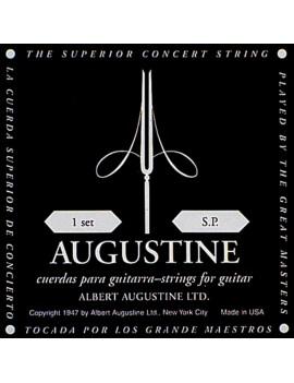 Augustine Black Label muta di corde per chitarra classica