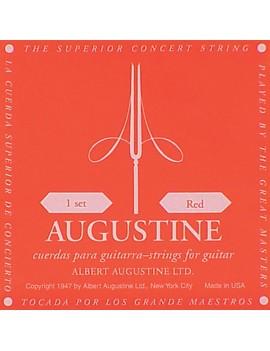 Augustine Red Label muta di corde per chitarra classica