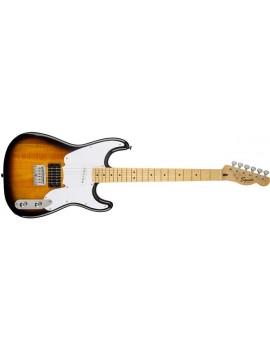 Vintage Modified 51 Stratocaster®, Maple Fingerboard, 2-ColorSunburst
