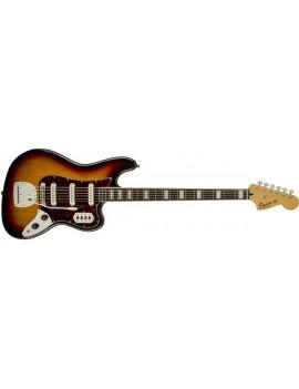 Vintage Modified Bass VI (6-String), Rosewood Fingerboard, 3-ColorSunburstl