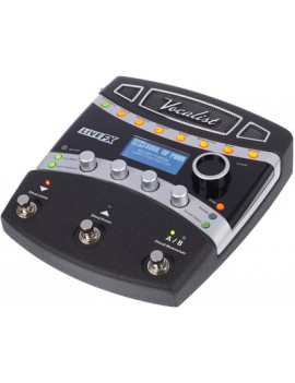 VOCAL LIVEFX DIGITECH VLFX-04