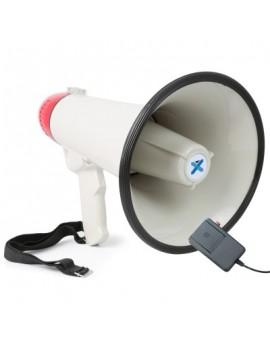 VONYX MEG050 50W con sirena e microfono