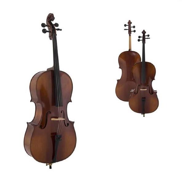 Vox Meister CES44  violoncello Massello 4/4