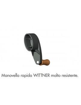 WITTNER Manovella rapida per Violoncello