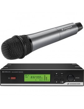 XSw 35-C Radiomicrofono Gelato 0504170224