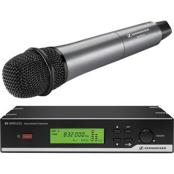 XSw 65-E Radiomicrofono Gelato 0454250111