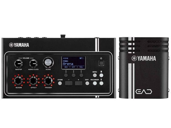 YAMAHA EAD10 Electronic Acoustic Drums