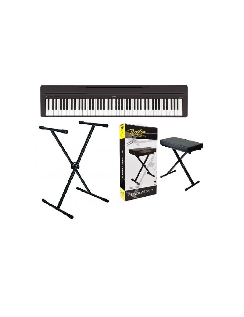 Yamaha P45 Set School