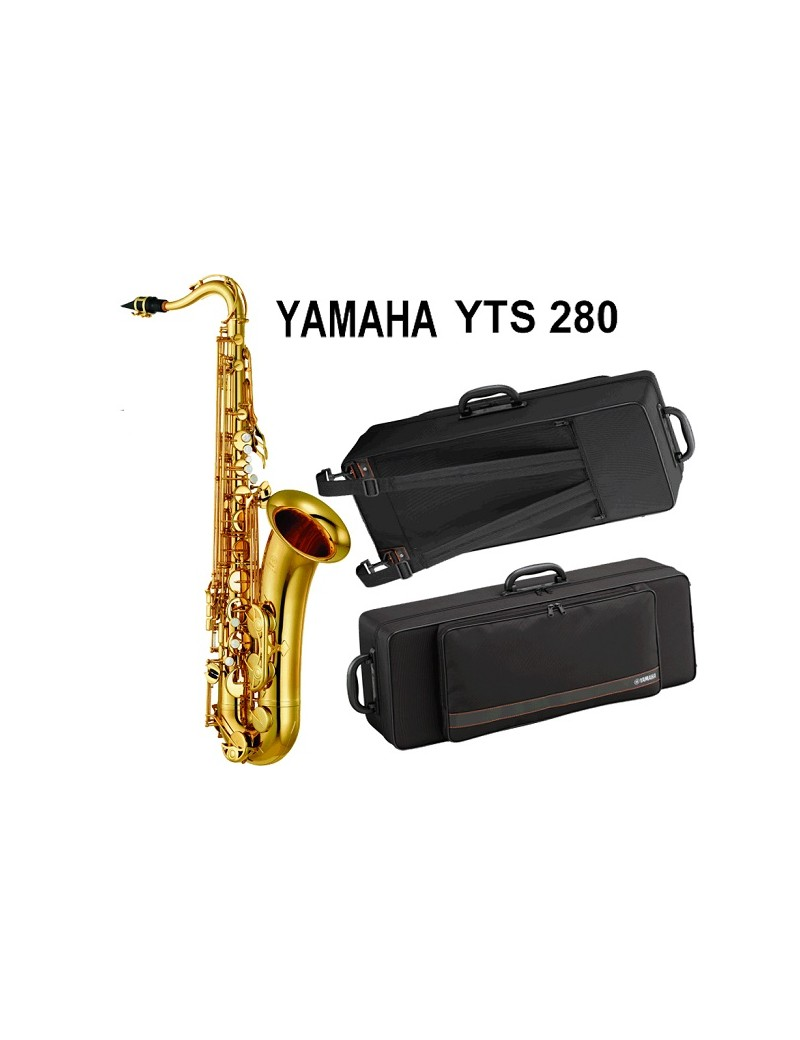 YAMAHA YTS280 SAX TENORE SIB