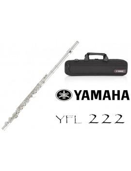 YFL 222 - Novità In Do Mi snodato chiavi chiuse non in linea tutto in alpacca