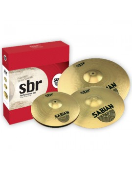 SBR5003 SET PERFORMANCE DI PIATTI SABIAN