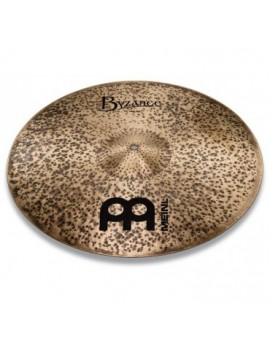 MEINL  BYZANCE DARK RIDE 22 B-STOCK