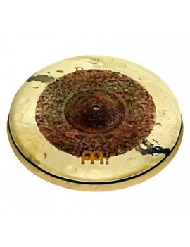 MEINL  BYZANCE EXTRA DRY DUAL HIHAT 15