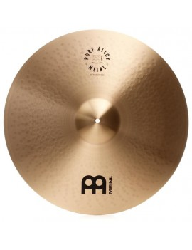 MEINL  PURE ALLOY RIDE 22